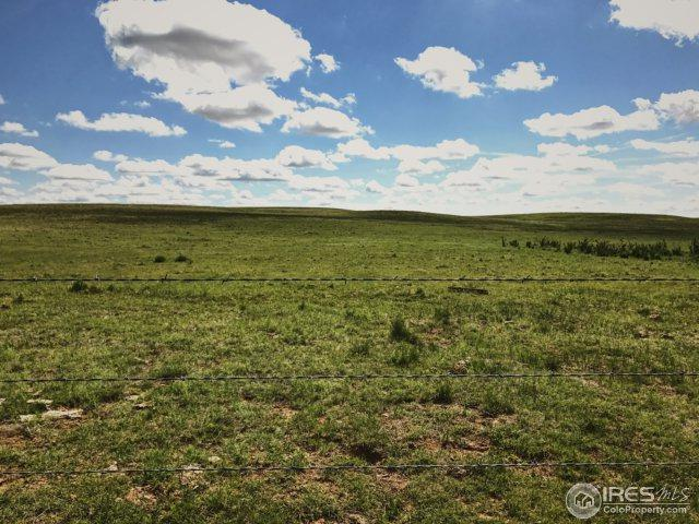 0 N County Road 11 - Lot 4, Wellington, CO 80549 (MLS #811825) :: 8z Real Estate