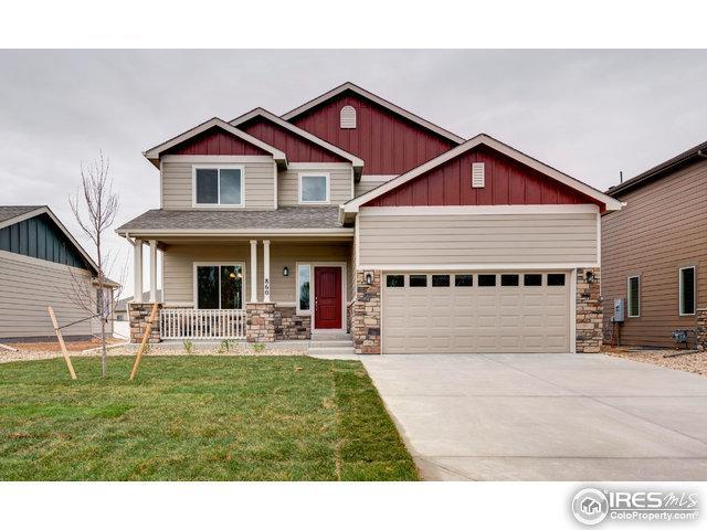 2480 Nicholson St, Berthoud, CO 80513 (MLS #811960) :: 8z Real Estate
