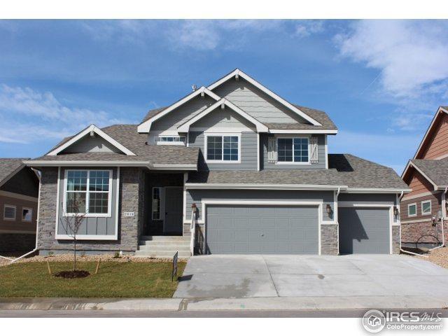 2046 Grain Bin Dr, Windsor, CO 80550 (MLS #812064) :: 8z Real Estate
