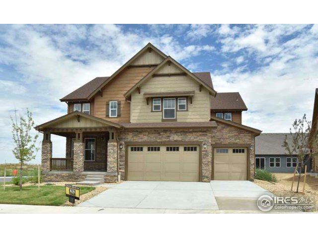 15876 Josephine Cir, Thornton, CO 80602 (MLS #812255) :: 8z Real Estate