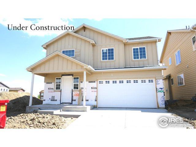 2251 Sherwood Forest Ct, Fort Collins, CO 80524 (MLS #812305) :: 8z Real Estate