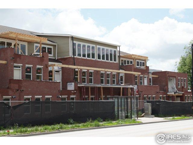 2930 Broadway St #106, Boulder, CO 80304 (MLS #812336) :: 8z Real Estate