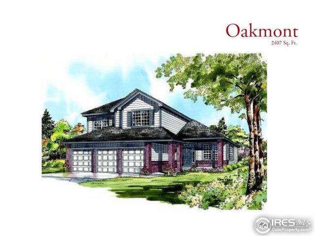 3113 Ballentine Blvd, Johnstown, CO 80534 (MLS #813224) :: 8z Real Estate