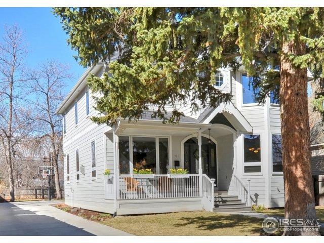 321 N Meldrum St, Fort Collins, CO 80521 (MLS #813673) :: 8z Real Estate