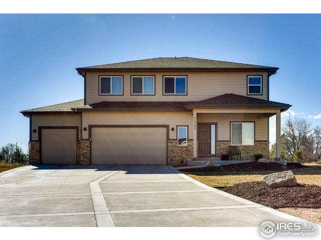 12701 Strawberry Cir, Longmont, CO 80503 (MLS #814342) :: 8z Real Estate
