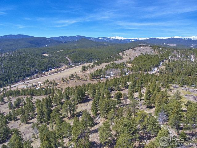 0 Coal Creek Canyon Dr, Nederland, CO 80466 (MLS #814409) :: 8z Real Estate