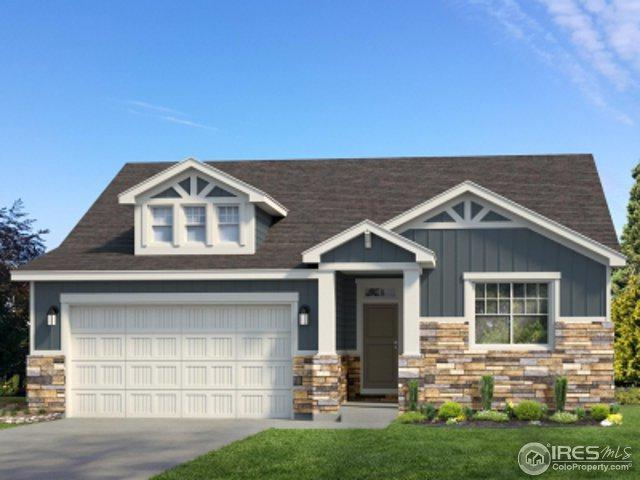 3207 San Carlo Ave, Evans, CO 80620 (MLS #814599) :: The Daniels Group at Remax Alliance