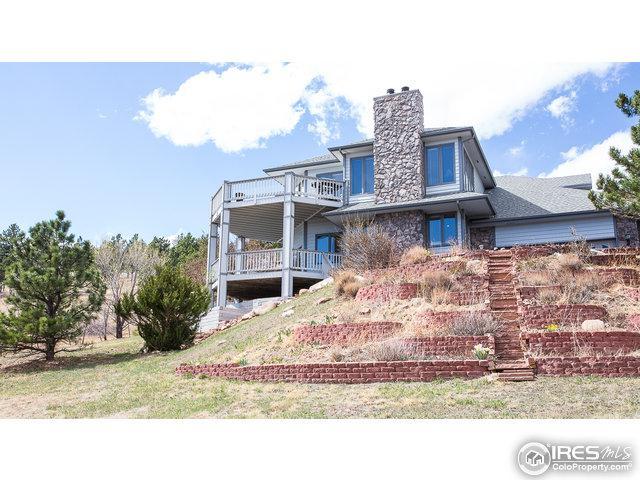 2721 N Lakeridge Trl, Boulder, CO 80302 (MLS #814999) :: 8z Real Estate
