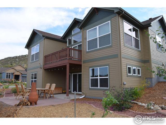 501 Goranson Ct, Lyons, CO 80540 (MLS #815125) :: 8z Real Estate