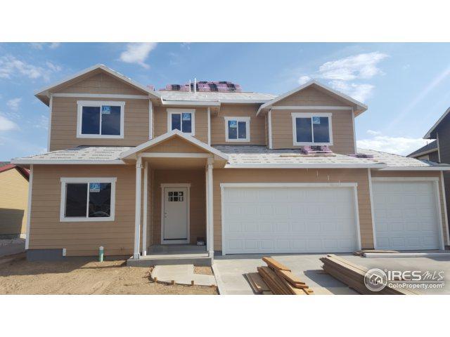 316 Brophy Ct, Frederick, CO 80530 (MLS #815163) :: 8z Real Estate