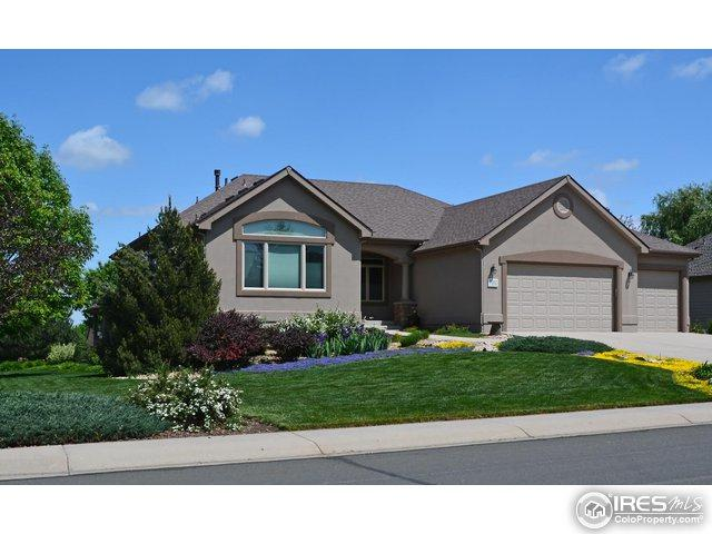 7300 Silvermoon Ln, Fort Collins, CO 80525 (MLS #815244) :: 8z Real Estate