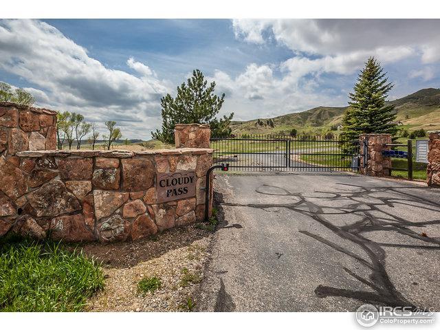 6099 Brianna Ln, Bellvue, CO 80512 (MLS #815312) :: 8z Real Estate