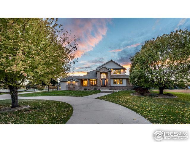 1667 Greenstone Trl, Fort Collins, CO 80525 (MLS #815491) :: 8z Real Estate
