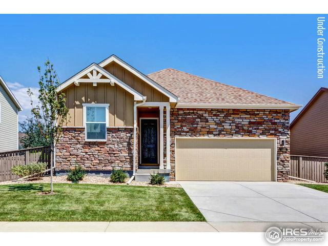 1430 S Grant St, Longmont, CO 80501 (MLS #815519) :: 8z Real Estate