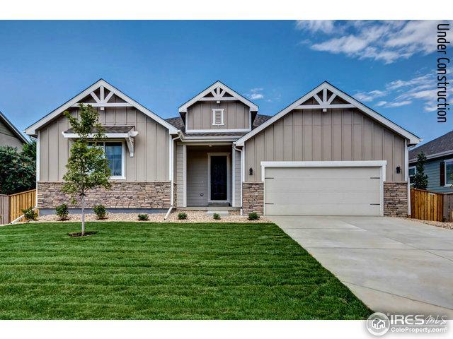 1352 14th Ave, Longmont, CO 80501 (MLS #815524) :: 8z Real Estate