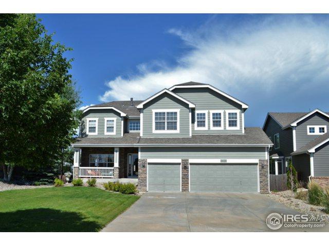 1608 Goldeneye Dr, Johnstown, CO 80534 (MLS #815576) :: 8z Real Estate