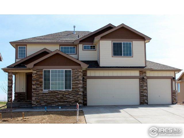 2133 Pelican Farm Rd, Windsor, CO 80550 (MLS #815723) :: 8z Real Estate