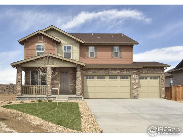 15959 Josephine St, Thornton, CO 80602 (MLS #815888) :: 8z Real Estate