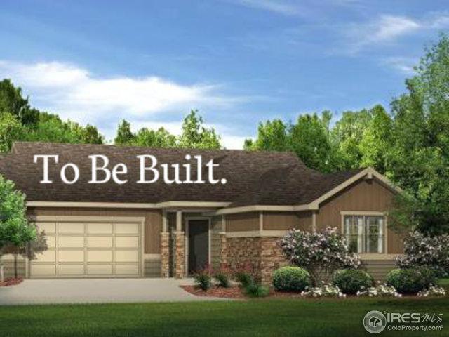 3556 Prickly Pear Dr, Loveland, CO 80537 (MLS #816123) :: 8z Real Estate