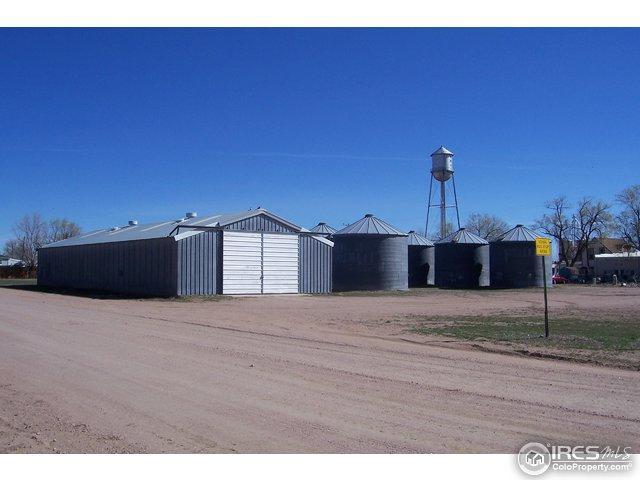 0 4th St, Nunn, CO 80648 (MLS #816184) :: 8z Real Estate