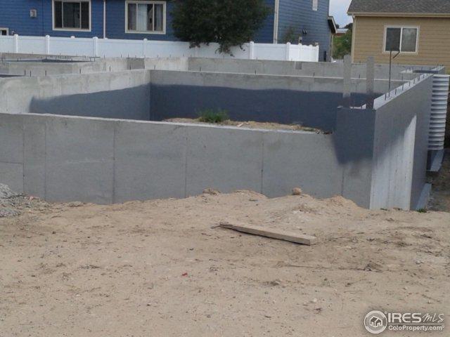6320 Corvina St, Evans, CO 80634 (MLS #816236) :: 8z Real Estate