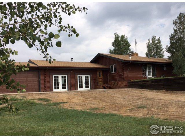 45 Deer Ct, Walden, CO 80480 (MLS #816254) :: 8z Real Estate