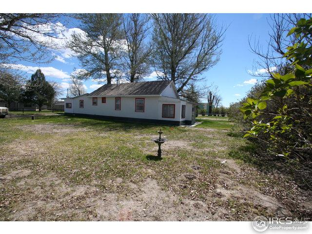 102 S Deuel St, Fort Morgan, CO 80701 (MLS #816330) :: 8z Real Estate