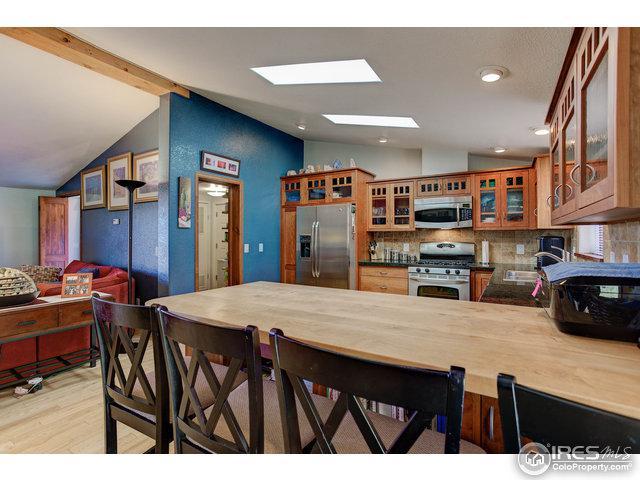 92 Wildewood Dr, Nederland, CO 80466 (MLS #816817) :: 8z Real Estate