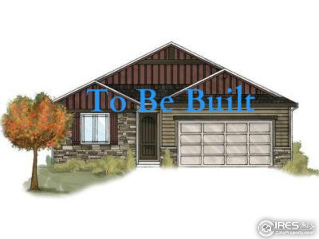 109 Primrose Ct, Wiggins, CO 80654 (MLS #817050) :: 8z Real Estate