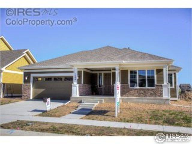1637 Glacier Ave, Berthoud, CO 80513 (MLS #817245) :: Downtown Real Estate Partners