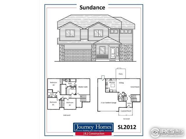 1530 Murlet St, Loveland, CO 80537 (MLS #817287) :: 8z Real Estate