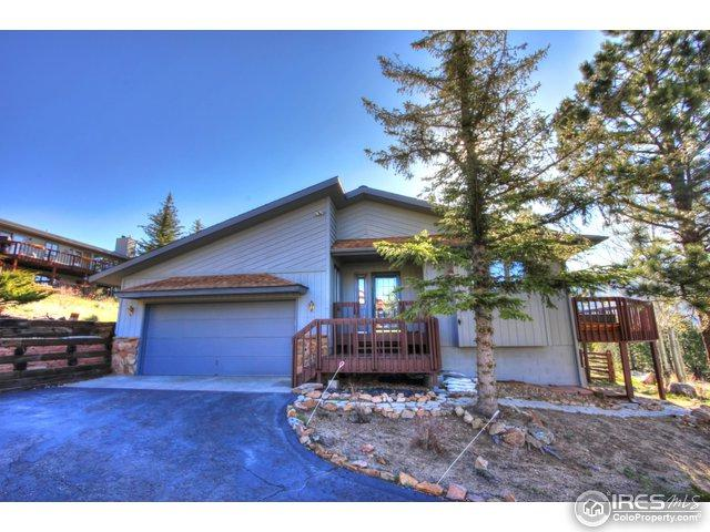 565 Devon Dr B, Estes Park, CO 80517 (MLS #817828) :: 8z Real Estate