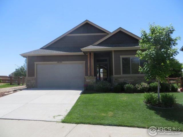 2880 Carina Dr, Loveland, CO 80537 (MLS #818584) :: 8z Real Estate