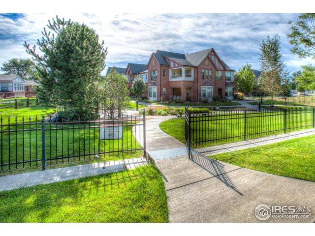 1379 Charles Dr #5, Longmont, CO 80503 (MLS #818755) :: 8z Real Estate