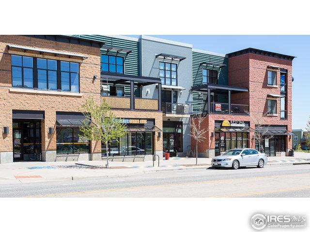 4520 Broadway St #208, Boulder, CO 80304 (MLS #818885) :: 8z Real Estate