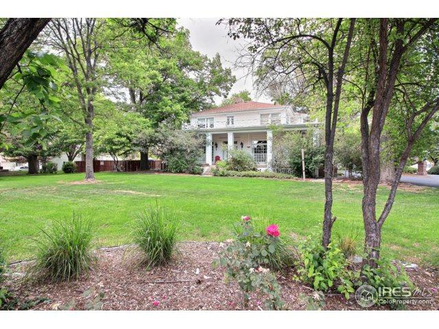 1835 Reservoir Rd, Greeley, CO 80631 (MLS #819110) :: 8z Real Estate