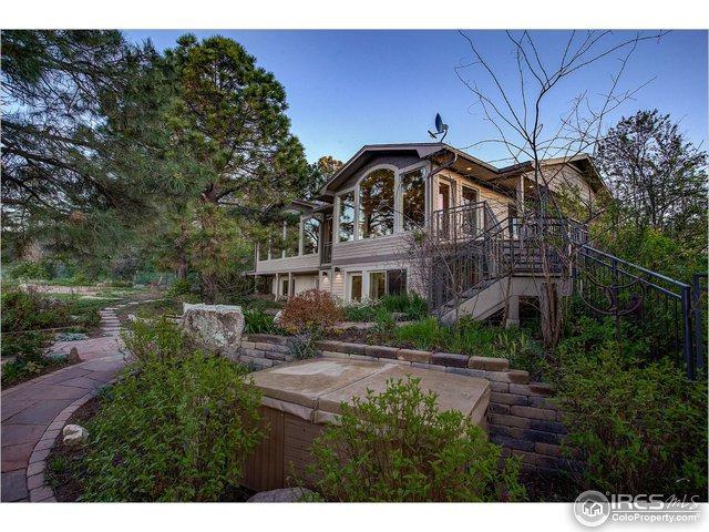 8181 N 41st St, Longmont, CO 80503 (MLS #819217) :: 8z Real Estate