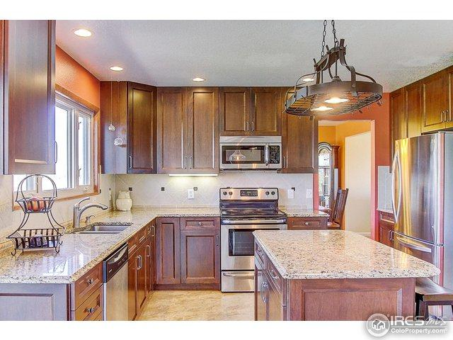 1557 W 150TH Pl, Broomfield, CO 80023 (MLS #819245) :: 8z Real Estate