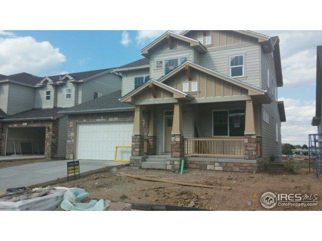 2038 Blue Yonder Ct, Fort Collins, CO 80525 (MLS #819288) :: 8z Real Estate