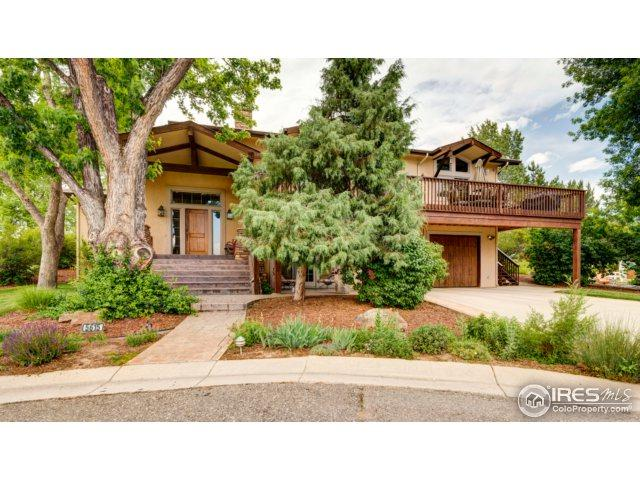 5615 Mountain Iris Ct, Loveland, CO 80537 (MLS #819362) :: 8z Real Estate
