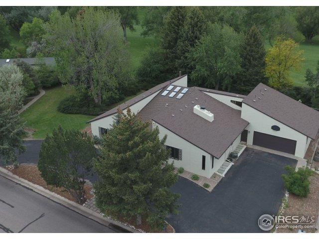 1201 48th Ave, Greeley, CO 80634 (MLS #819414) :: 8z Real Estate