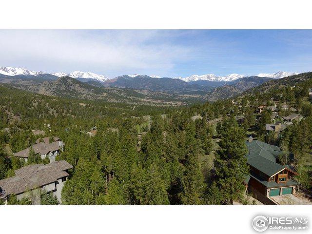 3434 Eaglecliff Cir Dr E, Estes Park, CO 80517 (MLS #819528) :: Hub Real Estate