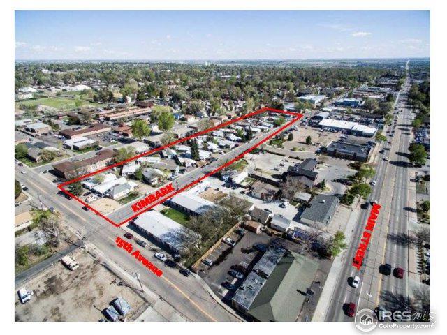 515 15th Ave, Longmont, CO 80501 (MLS #819593) :: 8z Real Estate
