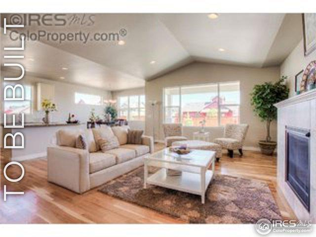 1506 Mount Meeker Ave, Berthoud, CO 80513 (MLS #819599) :: Downtown Real Estate Partners