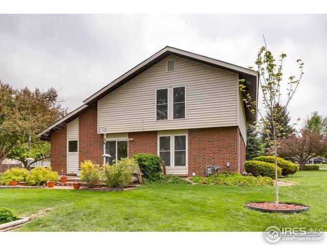 1712 Stonehenge Dr, Lafayette, CO 80026 (MLS #819844) :: 8z Real Estate