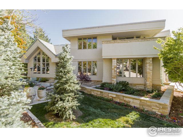 3551 4th St, Boulder, CO 80304 (MLS #819917) :: 8z Real Estate