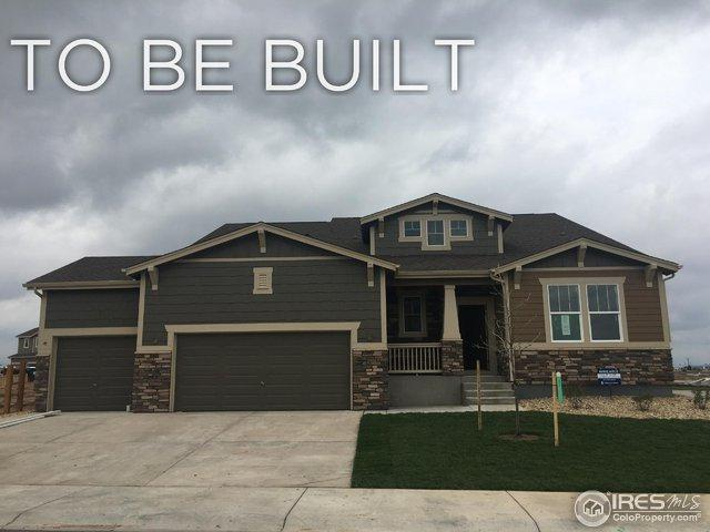 5357 Hallowell Park Dr, Timnath, CO 80547 (MLS #820121) :: 8z Real Estate