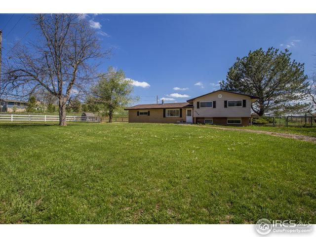 7800 Lela Ln, Loveland, CO 80538 (MLS #820242) :: 8z Real Estate
