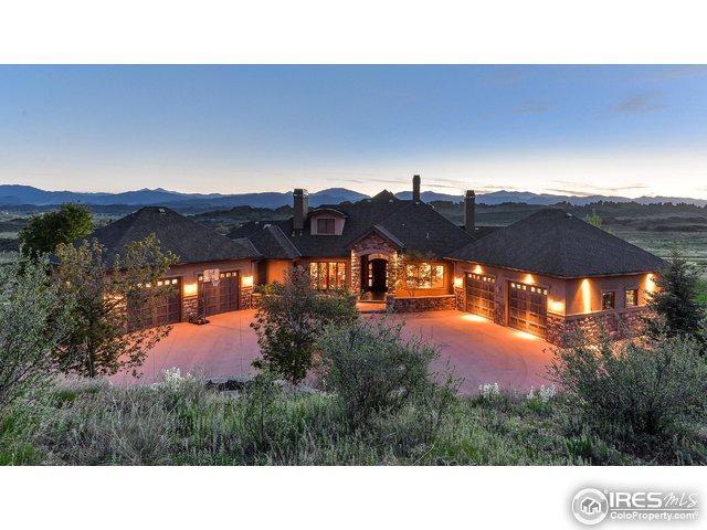 2264 Gamble Oak Dr, Loveland, CO 80538 (MLS #820314) :: 8z Real Estate