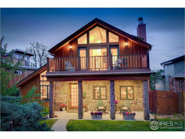 2910 5th St, Boulder, CO 80304 (MLS #820472) :: 8z Real Estate